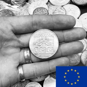 Muntring EU