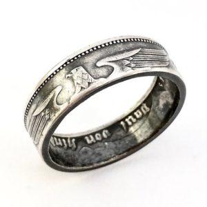 2 Reichsmark ring