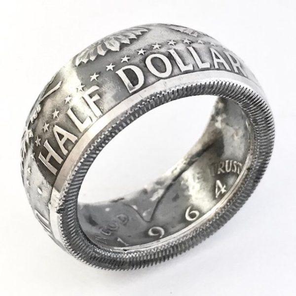 USA Half Dollar